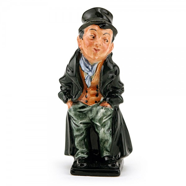 Artful Dodger M55 (First Version) - Royal Doulton Dickens Figurine