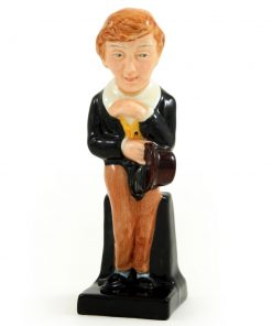 David Copperfield M88 - Royal Doulton Dickens Figurine