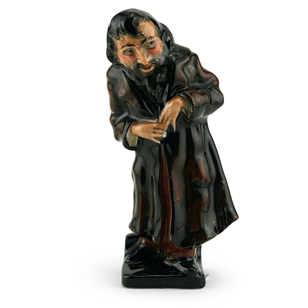 Fagin M49 (First Version) - Royal Doulton Dickens Figurine