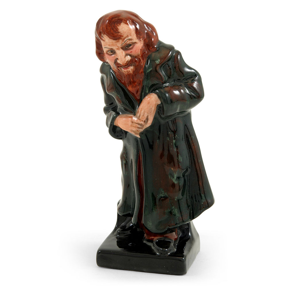 Fagin M49 - Royal Doulton Dickens Figurine