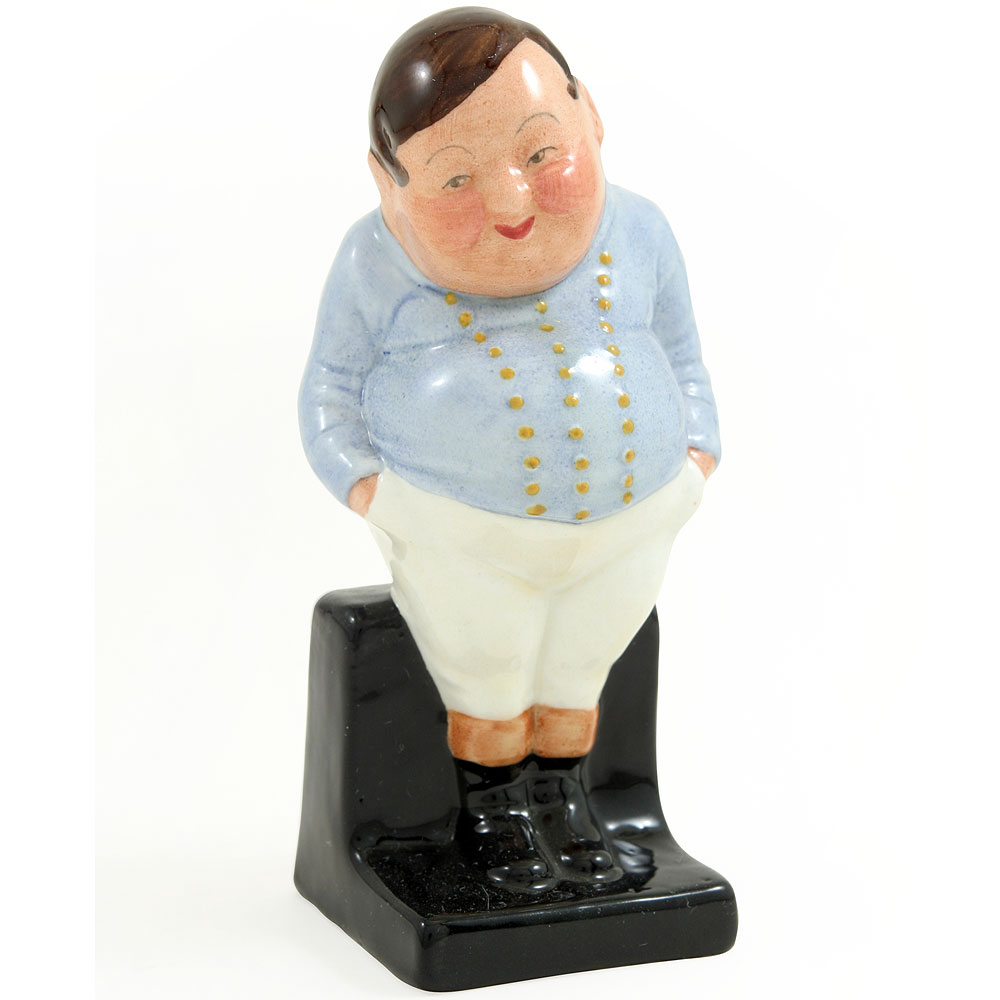 Fat Boy M44 - Royal Doulton Dickens Figurine