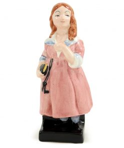 Little Nell M51 - Royal Doulton Dickens Figurine