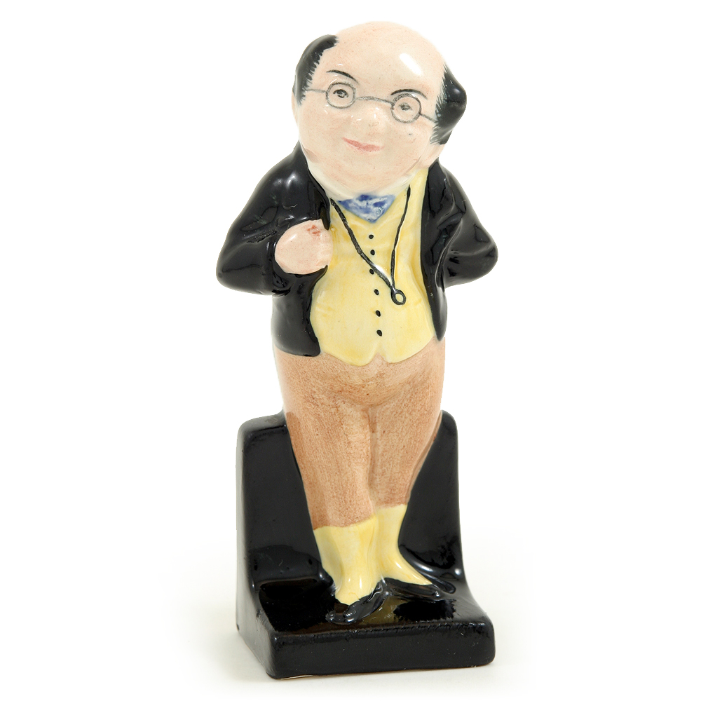 Mr Pickwick M41 - Royal Doulton Dickens Figurine