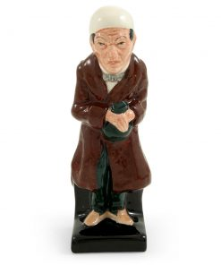 Scrooge M87 - Royal Doulton Dickens Figurine