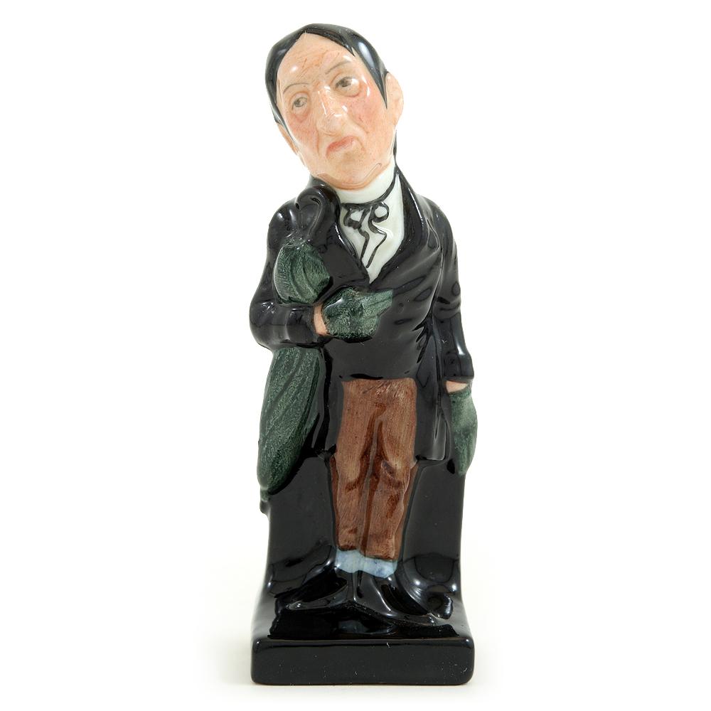 Stiggins M50 - Royal Doulton Dickens Figurine