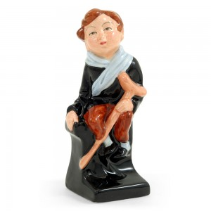 Tiny Tim M56 - Royal Doulton Dickens Figurine