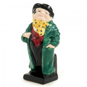 Tony Weller M47 - Royal Doulton Dickens Figurine