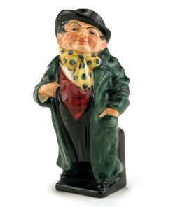 Tony Weller M47 (First Version) - Royal Doulton Dickens Figurine
