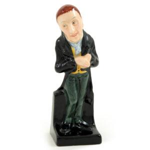 Uriah Heep M45 - Royal Doulton Dickens Figurine