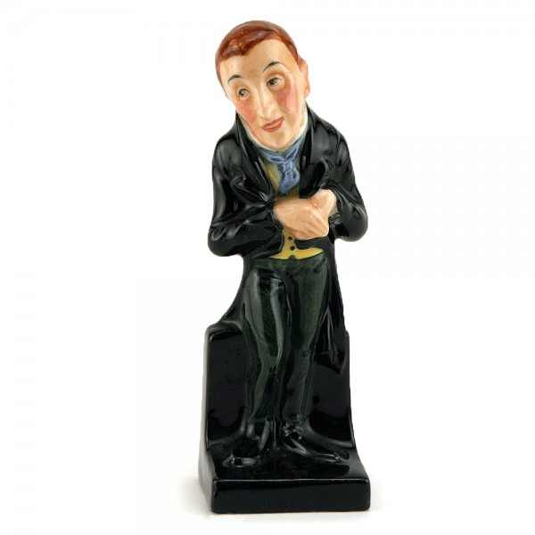 Uriah Heep M45 (First Version) - Royal Doulton Dickens Figurine