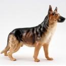 Alsatian HN1116 - Royal Doulton Dogs