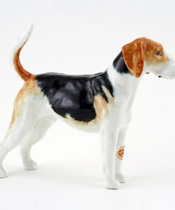 American Foxhound HN2526 - Royal Doulton Dogs