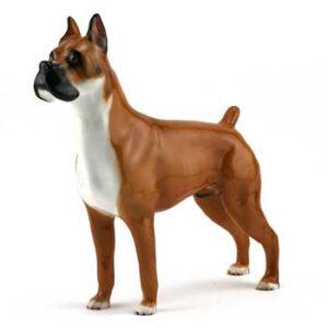 Boxer HN2643 - Royal Doulton Dogs