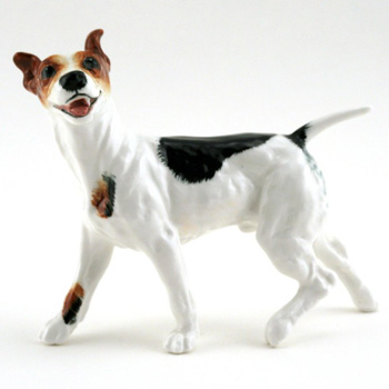 Bull Terrier HN1100 - Royal Doulton Dogs