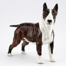 Bull Terrier HN1143 - Royal Doulton Dogs