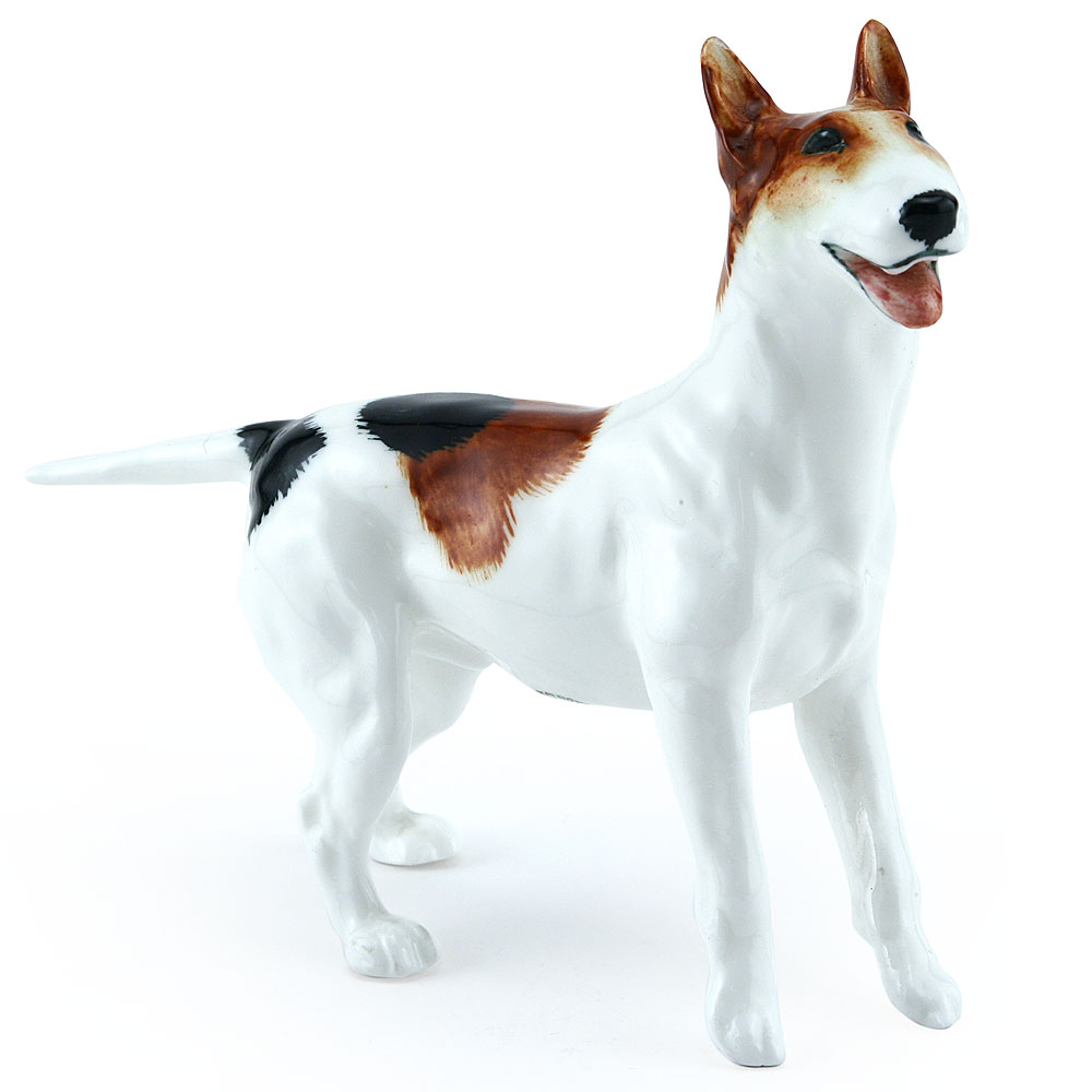 Bull Terrier HN2511 - Royal Doulton Dogs