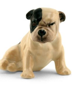 Bulldog K2 - Royal Doulton Dogs