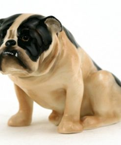 Bulldog HN881 - Royal Doulton Dogs