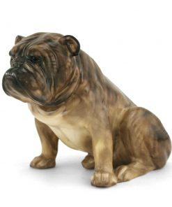 Bulldog HN948 - Royal Doulton Dogs