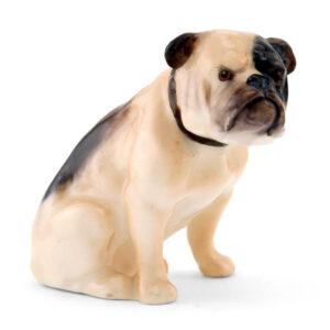 Bulldog K1 - Royal Doulton Dogs