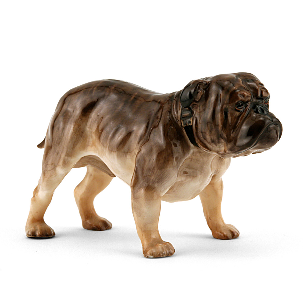 Bulldog HN1044 - Royal Doulton Dogs