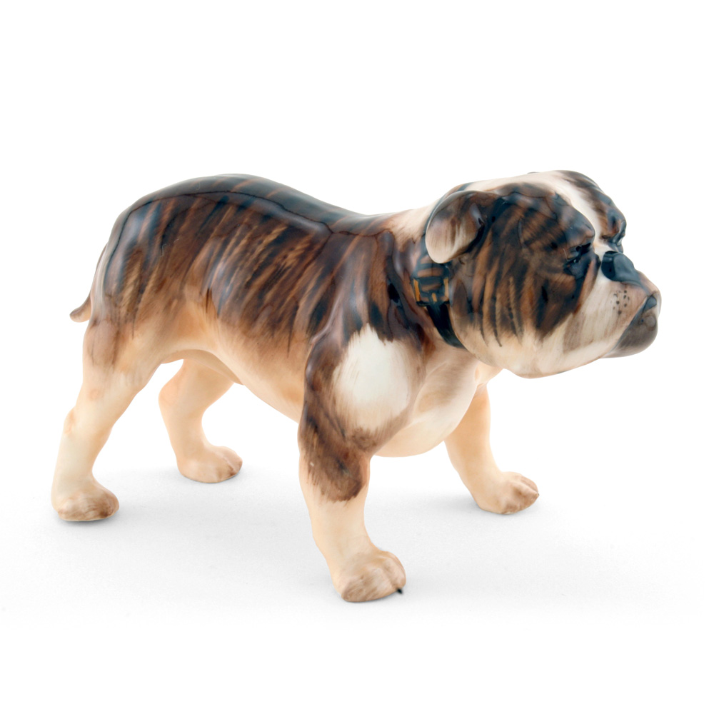 Bulldog HN1047 - Royal Doulton Dogs