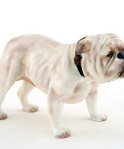 Bulldog HN1074 - Royal Doulton Dogs