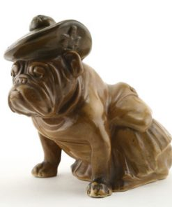 Bulldog HN153 - Royal Doulton Dogs