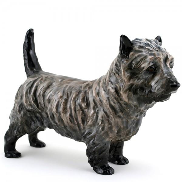 Cairn Terrier HN1033 - Royal Doulton Dogs