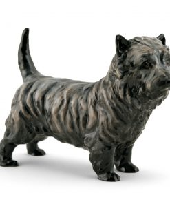Cairn Terrier HN1034 - Royal Doulton Dogs