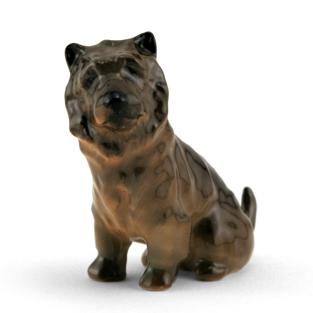 Cairn Terrier K11 - Royal Doulton Dogs