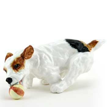 Character Dog HN1097 - Royal Doulton Dogs