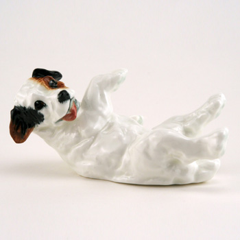 Character Dog HN1098 - Royal Doulton Dogs