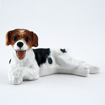 Character Dog HN1101 - Royal Doulton Dogs