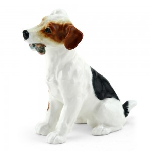 Character Dog HN1159 - Royal Doulton Dogs