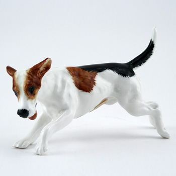 Character Dog HN2510 - Royal Doulton Dogs