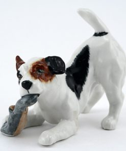 Character Dog HN2654 - Royal Doulton Dogs