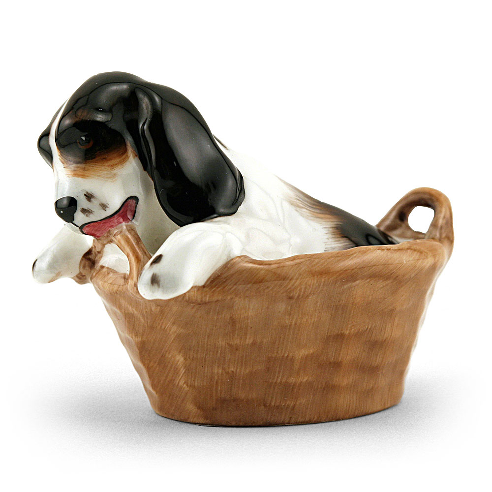 Cocker Spaniel HN2586 - Royal Doulton Dogs