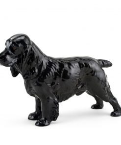 Cocker Spaniel HN1000 - Royal Doulton Dogs