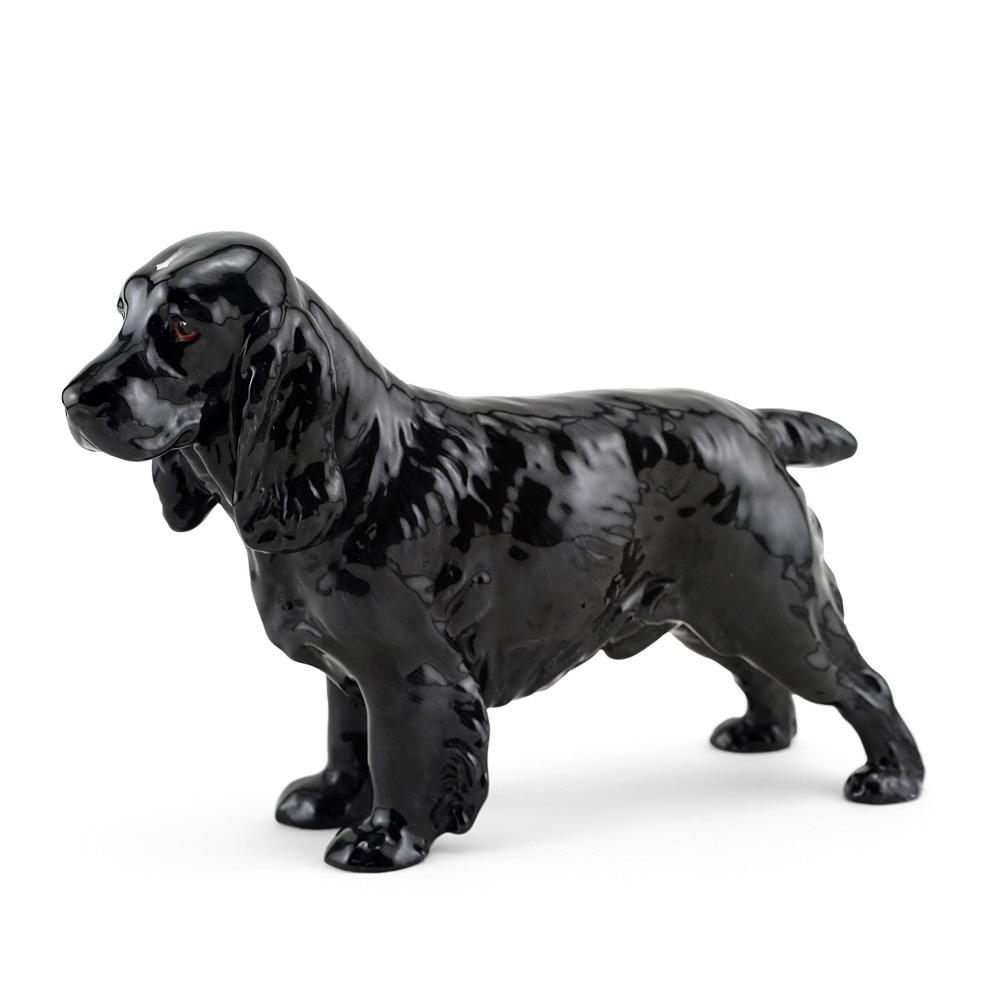 Cocker Spaniel HN1000 - Royal Doulton Dogs
