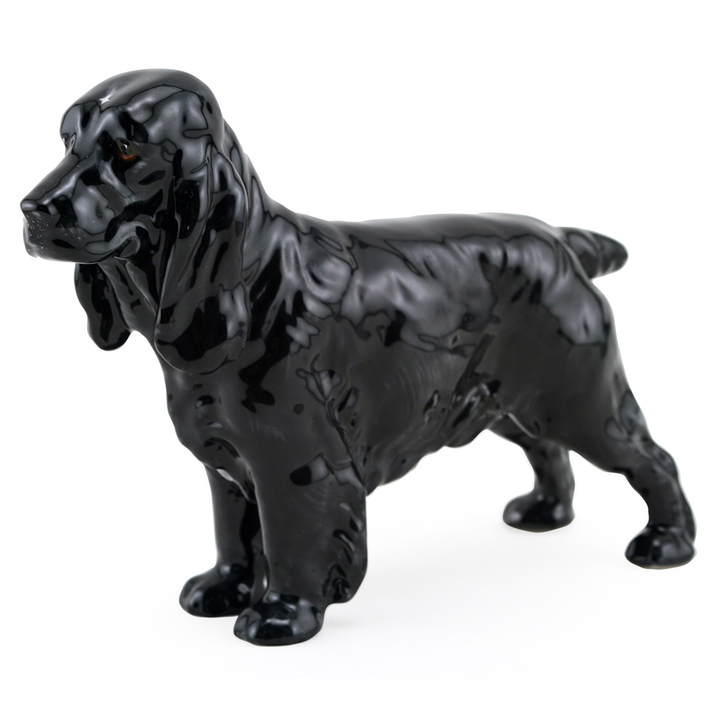 Cocker Spaniel HN1020 - Royal Doulton Dogs