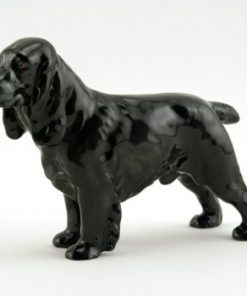 Cocker Spaniel HN1021 - Royal Doulton Dogs
