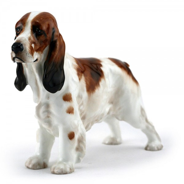 Cocker Spaniel HN1036 - Royal Doulton Dogs