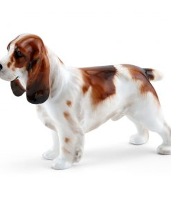 Cocker Spaniel HN1037 - Royal Doulton Dogs