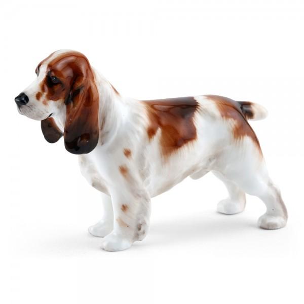 Cocker Spaniel HN1037 - Royal Doulton Dogs