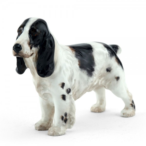 Cocker Spaniel HN1078 - Royal Doulton Dogs