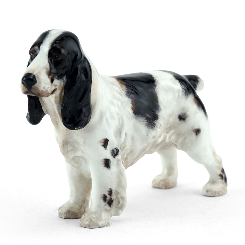 Cocker Spaniel HN1078 - Royal Doulton Dogs