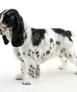 Cocker Spaniel HN1108 - Royal Doulton Dogs