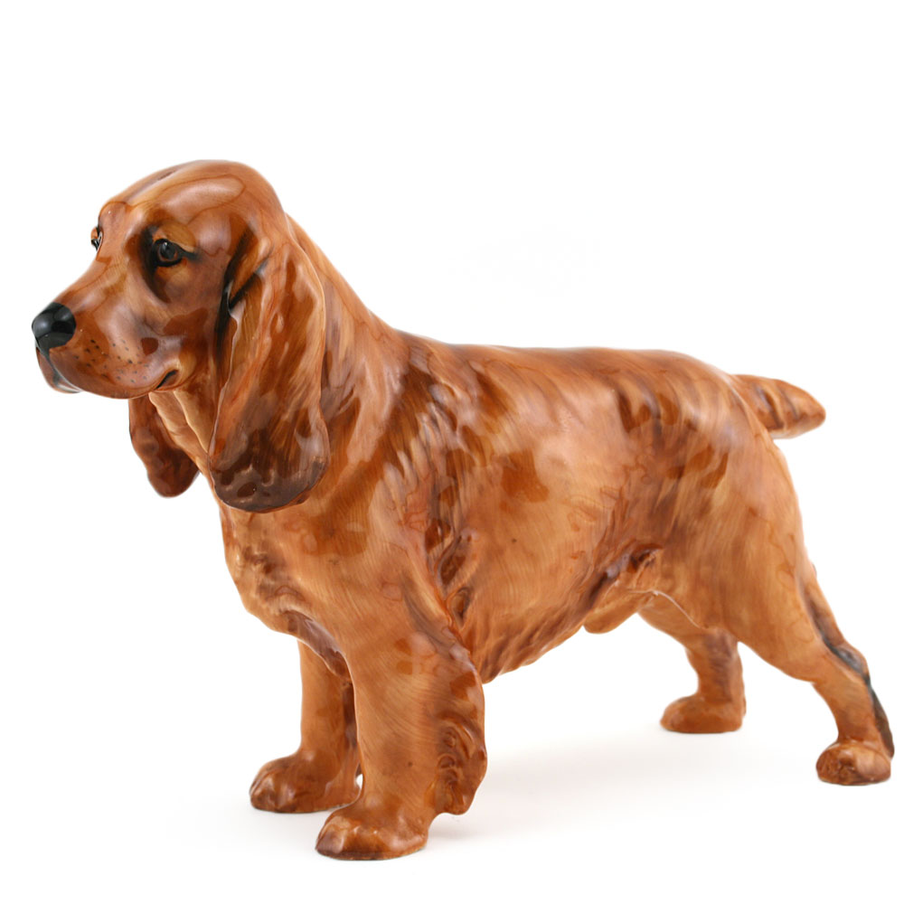 Cocker Spaniel HN1186 - Royal Doulton Dogs