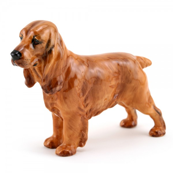 Cocker Spaniel HN1187 - Royal Doulton Dogs